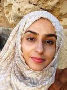 Sarah Alnahari