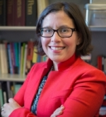 Professor A. Susana Ramírez