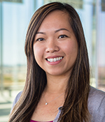 Public Health Assistant Professor Sandie Ha
