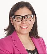 Associate Professor of Public Health Communication A. Susana Ramirez