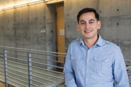 Public Health Department UC Merced Fellowship PhD
