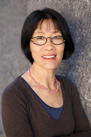Dr. Irene Yen, UC Merced Public Health