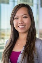 Sandie Ha, UC Merced Public Health