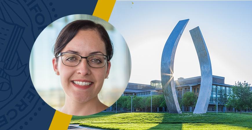 Professor Denise Payán