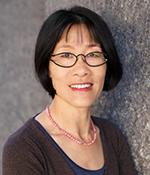 Professor Irene Yen